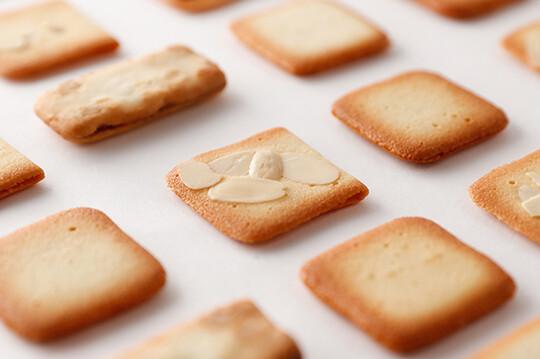 クッキーラングドシャー